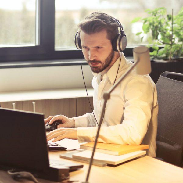 Telefontraining - Umgang mit schwierigen Anrufern
